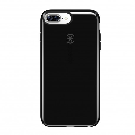 Funda Speck Candyshell color Negro para iPhone 6+ 6s+ 7 y 8+ Plus