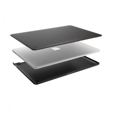 Carcasa Speck Smartshell color Negro para MacBook Pro 13'' Touch Bar / Sin Touch Bar