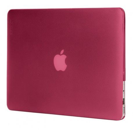 Carcasa Rígida Dots Incase para Macbook Air 13'' color Rosa