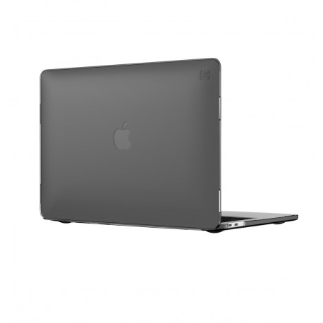 Carcasa Speck Smartshell para Macbook Pro 15'' Touch Bar sin Touch Bar - color Negro Onyx Mate