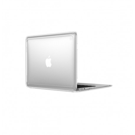 Carcasa Speck Presidio Clear Transparente para Macbook Air 13''