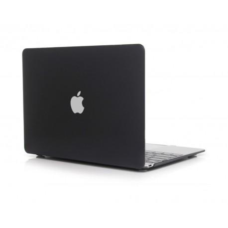 Carcasa Speck Seethru color Negro para Macbook 12''
