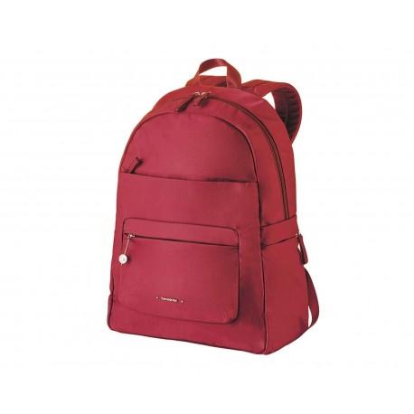 "Mochila para Notebook Samsonite 14.4"" color Rojo"