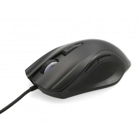 Mouse Gamer Alámbrico HP Omen Vector
