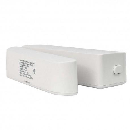 Sensor Inteligente Mitzu Msh-1010 color Blanco con WiFi Puerta Ventana