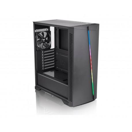 Gabinete Thermaltake H350 Tg Cristal Miditower C-1r9-00m1wn-00
