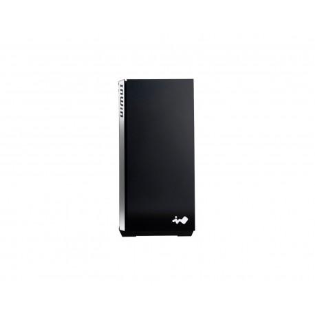 Gabinete Inwin 216 color Negro Eatx S/fuente Cristal Templado 9xpci USB 3.0