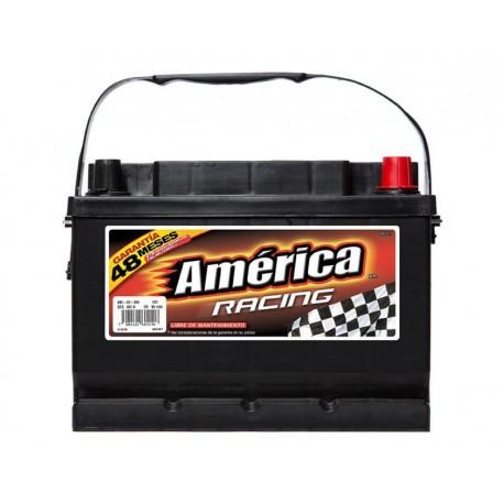 Acumulador América 42