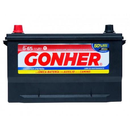 Acumulador Gonher 65