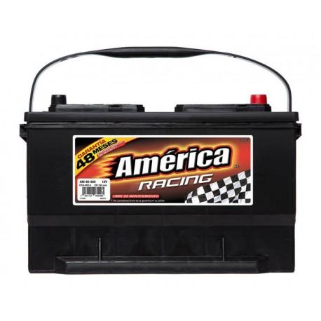Acumulador América 65