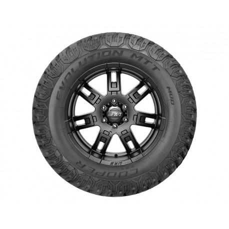Llanta Cooper Tir MTT MUD 33X12.50 Rin 15