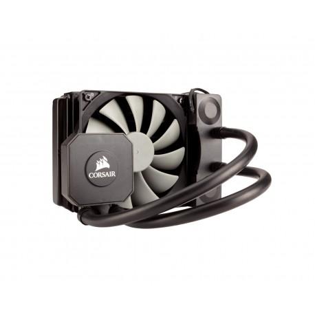 Enfriamiento Corsair Hydro H45 Cw-9060028-ww color Negro
