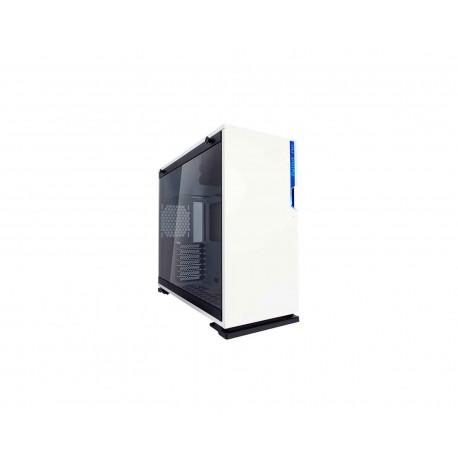 Gabinete Inwin 101 Atx S/fuente Cristal color Blanco