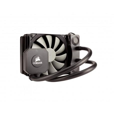 Enfriamiento Corsair Hydro H45 Bulk Cw-9060028-bulk color Negro