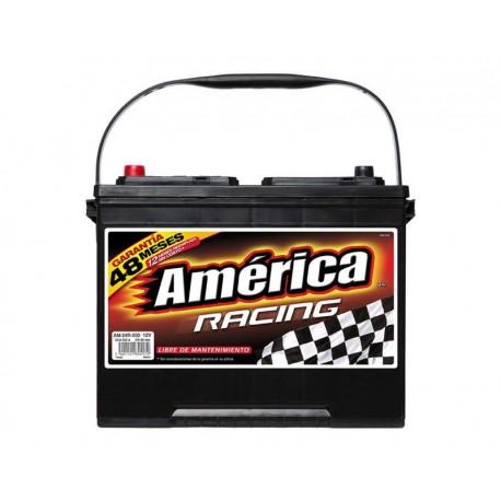 Acumulador América 24R