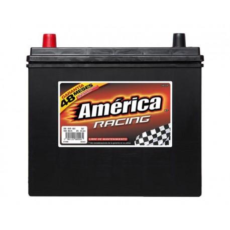 Acumulador América 51R