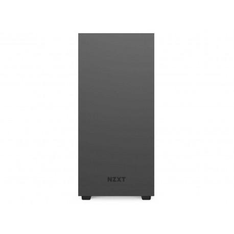 Gabinete Nzxt H710 Eatx S/fuente Cristal Ca-h710b-b1 color Negro
