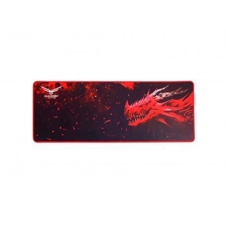 Mousepad Naceb Dragon color Rojo