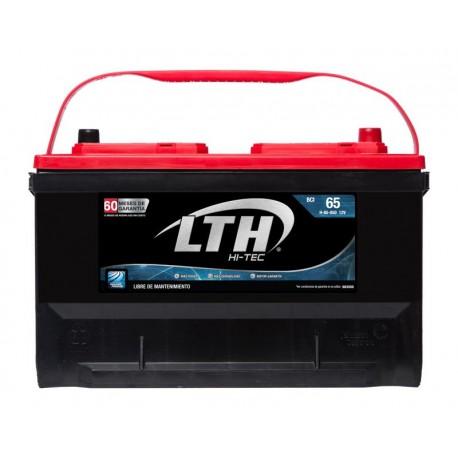 Acumulador LTH Hi Tec 65