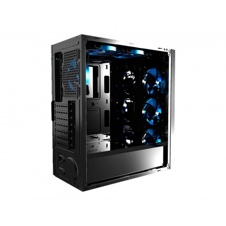 Gabinete Yeyian Gamer Ynh-b2100 Blade 2100 1 Ventilador