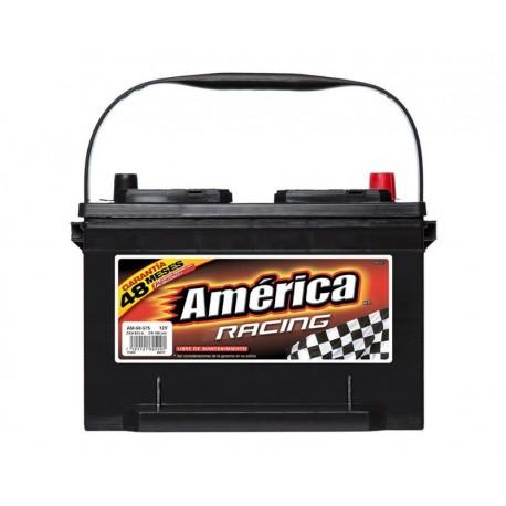 Acumulador América 58