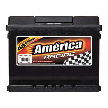 Acumulador América 47