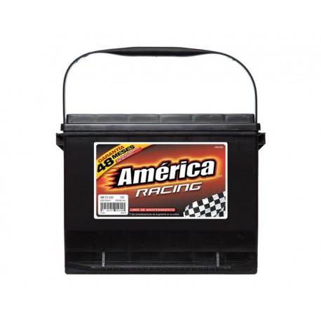 Acumulador América 75