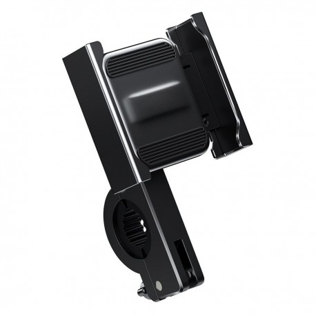 Soporte para Celular Binden CRJBZ-00 color Negro con Soporte Universal de 67 - 80 mm