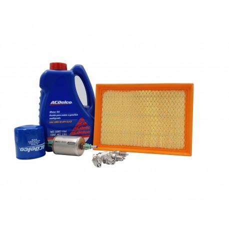 Kit de Afinación ACDelco Corsa 2004-2009 20w50 Sl