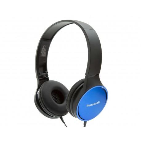 Audífonos Panasonic RP-HF300E-A