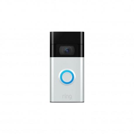 Ring Timbre Inteligente Video Doorbell 1 (2 Gen) Wi-fi