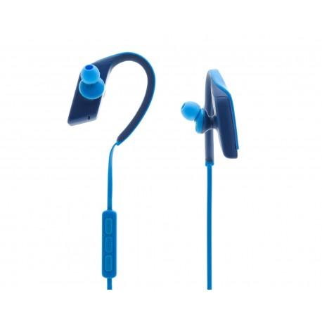 Audífonos Inalámbricos Panasonic RP-BTS35PP-A Azules