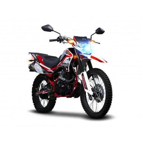 Motocicleta Vento Crossmax 200 cc 2021