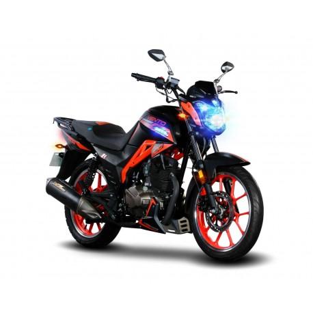 Motocicleta Vento Cyclone 200 2021