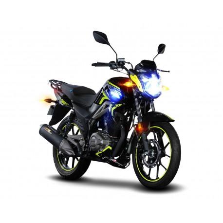 Motocicleta Vento Cyclone 150 cc 2021