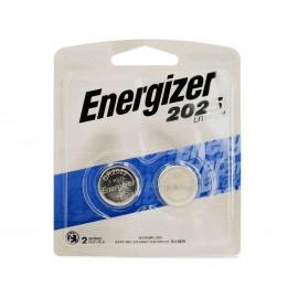 Baterías Energizer CR2025