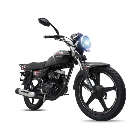 Motocicleta Veloci Boxter 150cc 2020