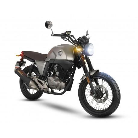 Motocicleta Vento Rocketman 250cc 2021