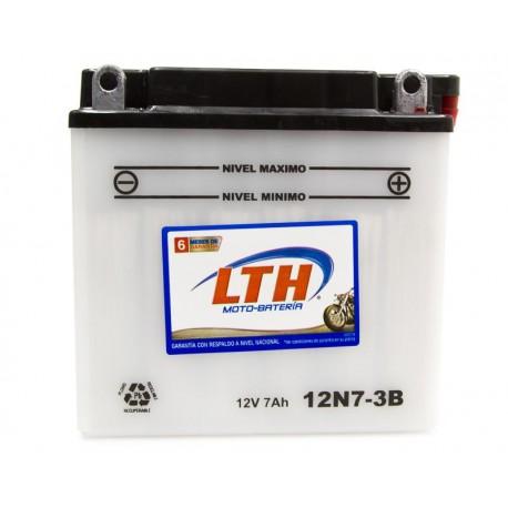 Acumulador LTH 12N7-3B