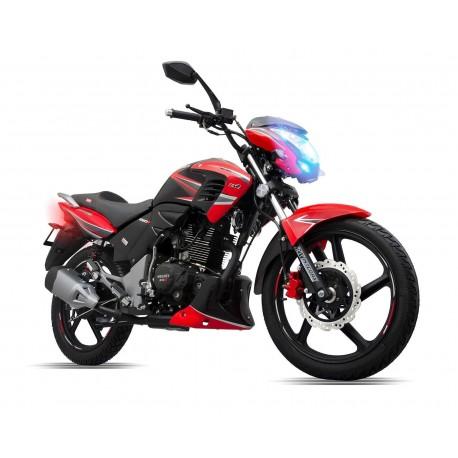 Motocicleta Veloci Aggressor ZX-2 250 cc 2021