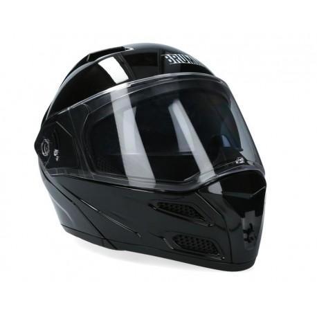 Casco para Motociclista Brumm Mediano