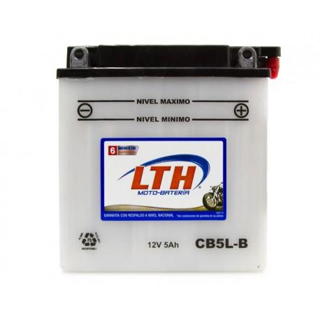 Acumulador LTH CB5L-B