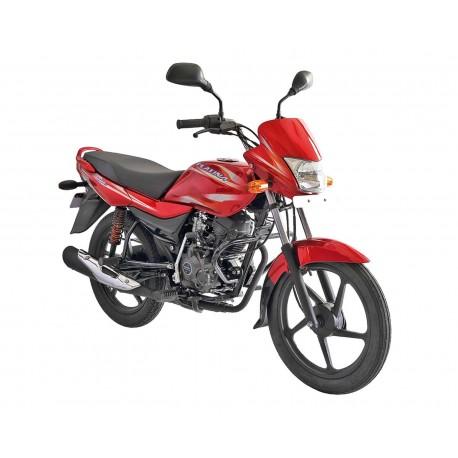 Motocicleta Bajaj Platina 100 ES 100cc 2020