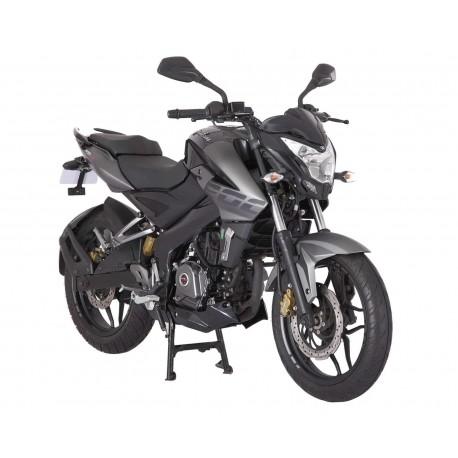 Motocicleta Bajaj Pulsar 200 NS 199.5cc Negra