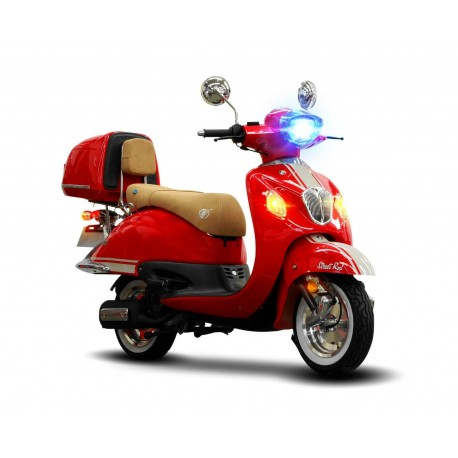 Motoneta Vento Streetrod 150 cc 2021