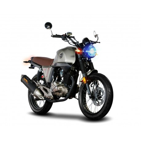 Motocicleta Vento ROCKETMAN RACIN 250 cc 2021