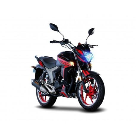 Motocicleta Vento Tornado 250 cc 2021