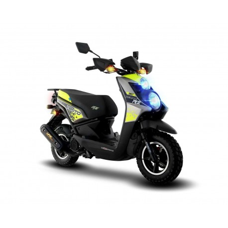 Motocicleta Vento Terra RZ 150 cc 2021