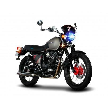 Motocicleta Vento Lucky 400 cc 2021
