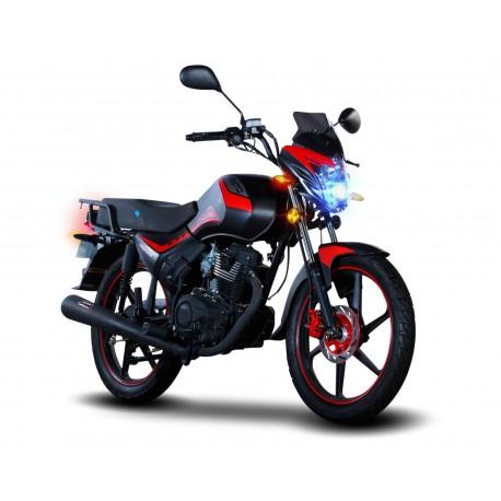 Motocicleta Vento Lithium 2.0 150 cc 2021